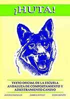 ¡HUTA! Libro de Etología