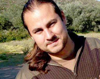 Sergio Álvarez Fernández