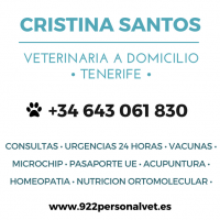 Veterinaria a domicilio